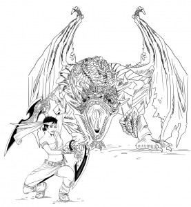 2_Shacjar&Dragon
